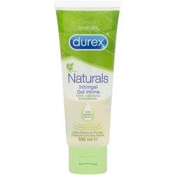 Durex Naturals Gel 100 ml