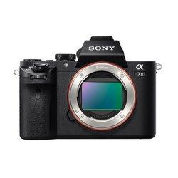 SONY D-SLR fotoaparat ILCE 7M2KB Alpha 7II Kit 28-70mm