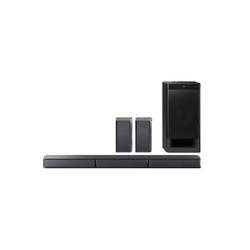 SONY soundbar HT-RT3, črn