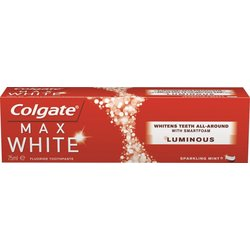 Colgate Max White One Luminous pasta za zube, 75 ml