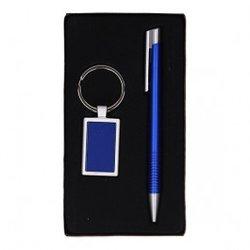 Set Hemijska olovka + privezak Italy plavi