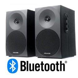 Microlab B-70BT Aktivni drveni zvucnici 2.0 20W RMS(2x10W) 3,5mm Bluetooth (B70BT)