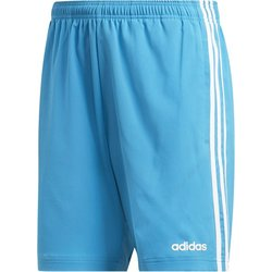 Adidas muške kratke hlače E 3S Chelsea /Shocya/White, svijetloplave, M