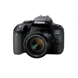 Canon EOS 800D + 18-55 IS (KIT)