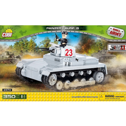 Cobi kocke Panzer I Ausf. B