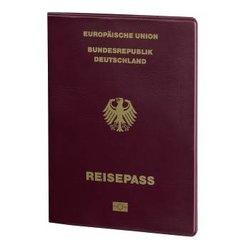 Berlin zaštitna futrola za putovnicu
