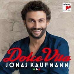DOLCE VITA/JONAS KAUFMANN