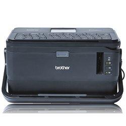 BROTHER profesionalni štampač za nalepnice - PT-D800W  720 x 360 dpi, 36