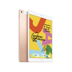 "APPLE iPad 7 10.2"" Cellular 32 GB Gold (zlatni) - MW6D2HC/A,  10.2"", Četiri jezgra, WiFi/eSIM"