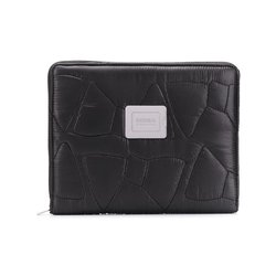 Sonia By Sonia Rykiel-stitch detail tablet case-women-Black