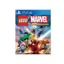 WB GAMES igra Lego Marvel : Super Heroes (PS4)