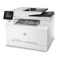 HP večfunkcijska laserska barvna naprava Color LaserJet Pro MFP M280nw (T6B80A)