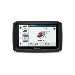 GARMIN navigacijski uređaj za kamione i autobuse Dezl 580 LMT-D
