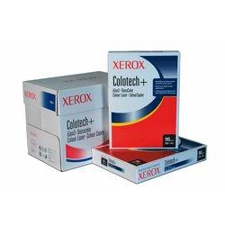 XEROX fotokopirni papir Colotech+ A3, 500 listov, 100 gramov