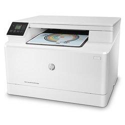 HP Večfunkcijska laserska barvna naprava Color LaserJet Pro M180n (T6B70A#B19)