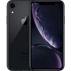 APPLE mobilni telefon iPhone XR 3GB/64GB, črn