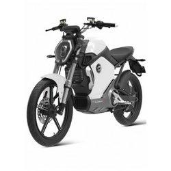 Super Soco motocikl  TS1200R Electric Motorcycle White