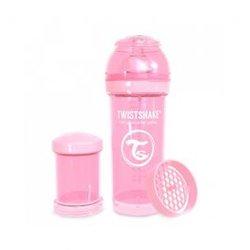 Twistshake Anti-Colic 260ml Pastel Pink