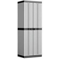 KIS PVC dvokrilni orman HCKis Alto Plus 9705000