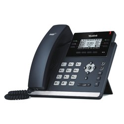 Yealink SIP-T41S IP Phone Up to 6 SIP accounts, without PSU (SIP-T41S)