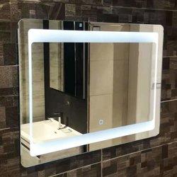 Ogledalo LED touch 60x80
