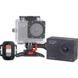 DENVER WiFi akciona kamera ACT 8030W FHD crna