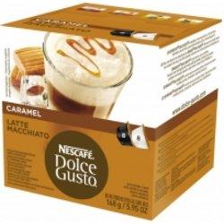 NESCAFE kapsule Dolce Gusto Latte Macchiato CARAMEL