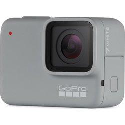 GOPRO športna kamera HERO7 (CHDHB-601-RW), bela