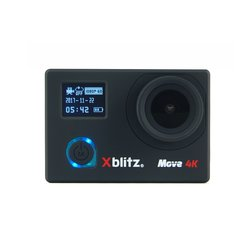 Športna kamera XBLITZ MOVE 4K Professional FULL HD