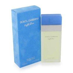 DOLCE & GABBANA toaletna voda LIGHT BLUE EDT 25ml