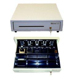 MicroPOS ladica za novac,EC 410,svijetla