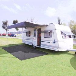 Preproga za šotor 300x600 cm antracitna