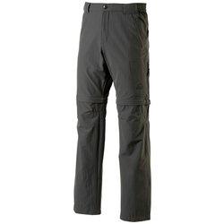 McKinley Morgan Ii Mn, muške pantalone za planinarenje, siva