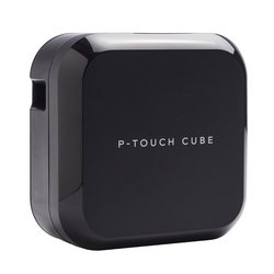 BROTHER štampač etiketa P-touch Cube Plus - PTP710BTXG1  180 x 360 dpi, 24