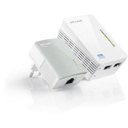TP-LINK adapter POWERLINE TL-WPA4220KIT