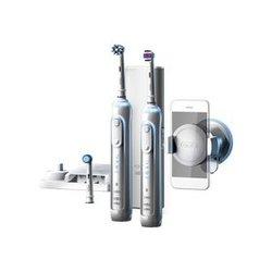 ORAL-B električna zobna ščetka Genius Pro 8900 - 2 kosa