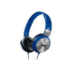 PHILIPS slušalice SHL3160BL/00