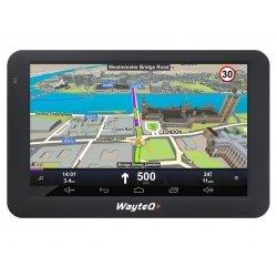 WAYTEQ GPS navigacija X995BT + Sygic 3D Karta cijele Europe
