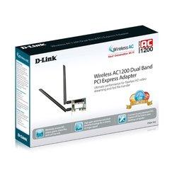 D-LINK DWA-582 Wireless AC1200 PCI Express karta