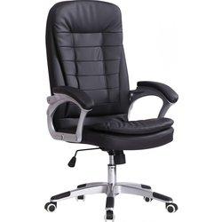 pisarniški stol Turtle črn