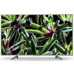 """SONY Televizor KD43XG7077SAEP SMART (Srebrni)  LED, 43"""" (109.2 cm), 4K Ultra HD, DVB-T/T2/C/S/S2"""