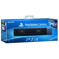 SONY Playstation 4 PS4 Kamera