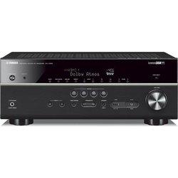 YAMAHA AV receiver RX-V685, črn