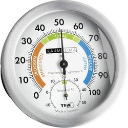 TFA zložljiv termo-/higrometer