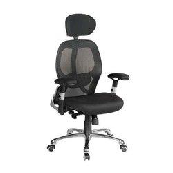 pisarniški stol OC63, črn