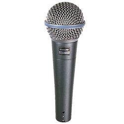 SHURE dinamični vokalni mikrofon BETA 58A