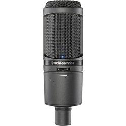 AUDIO TECHNICA AT2020 KONDENZATORSKI mikrofon