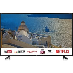 Sharp LED TV LC-50UI7422E, Smart, UHD
