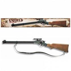 Edison Enfield antik puška 65,5 cm