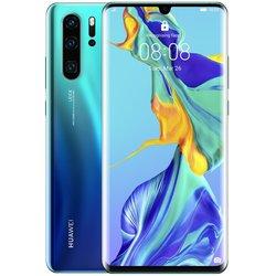 HUAWEI mobilni telefon P30 Pro, 6/128GB, DS, aurora moder